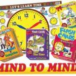 Mind to mind – книги и наглядные пособия по английскому языку