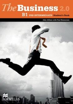 The Business 2.0 Pre-Intermediate Student's Book + eWorkbook