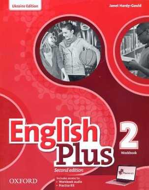 english-plus-2-workbook kit