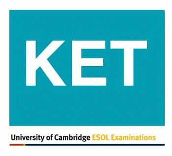 Экзамены Cambridge English KET