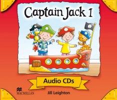 Captain Jack 1 Class Audio