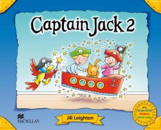 Captain Jack 2 Pupil's Book Pack