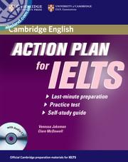 Action Plan for IELTS Academic Module Self-Study SB + CD