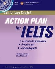 Action Plan for IELTS General Training Module Self-Study SB