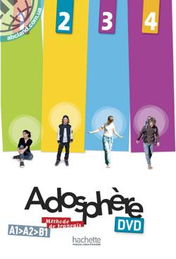 Adosphere : Niveaux 1