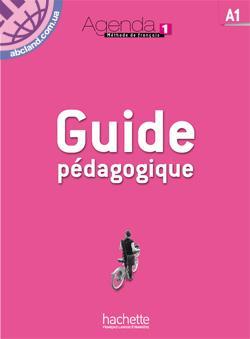 Agenda : Niveau 1:Guide pedagogique