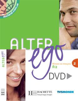 Alter Ego : Niveau 2 DVD PAL