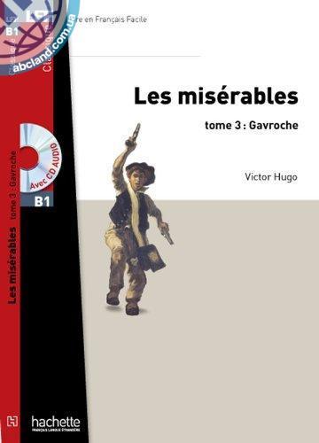 B1 Les Miserables (Gavroche)