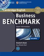 Business Benchmark Upper Intermediate 2nd Edition BULATS Student's Book