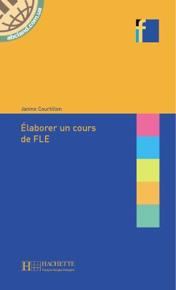 Collection F Elaborer un cours de FLE