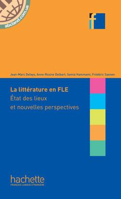 Collection F La Littеrature en classe de FLE