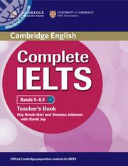 Complete IELTS Bands 5 - 6.5 TB