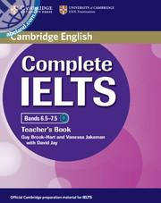 Complete IELTS Bands 6.5-7.5 TB