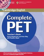 Complete PET TB