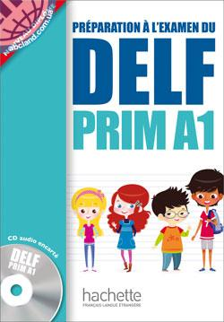 DELF PRIM  A1( Nouveaute)