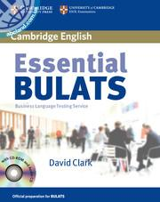 Essential BULATS SB + CD/CD-ROM