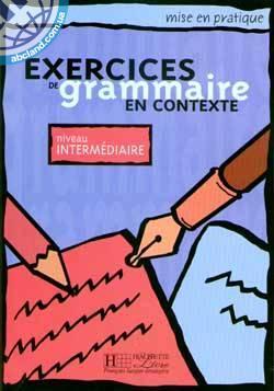 Grammaire - Interme'diaire Livre