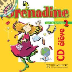 Grenadine : Niveau 2 CD audio