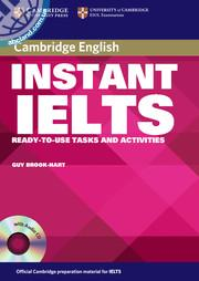 Instant IELTS Pack: Ready-to-use Tasks and Activities