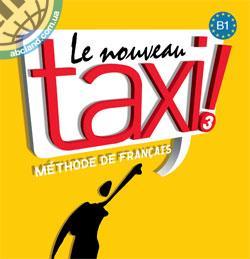 Le Nouveau Taxi : Niveau 3 CD audio classe (x2)