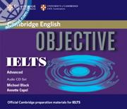 Objective IELTS Advanced Audio CDs