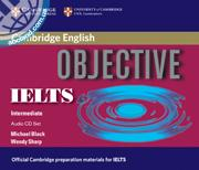 Objective IELTS Intermediate Audio CDs