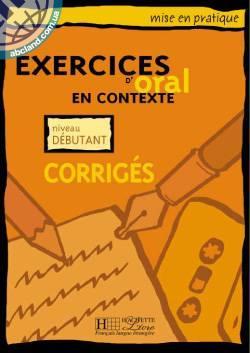 Oral - De'butant Corrige's