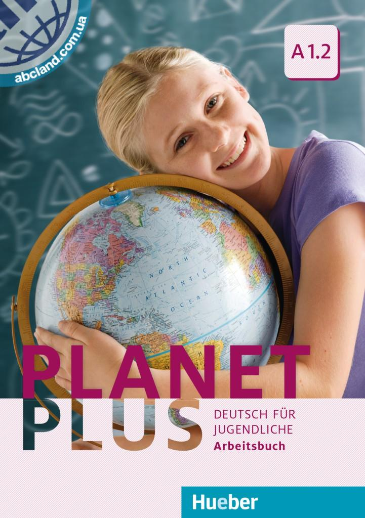 Planet Plus A1/2. Arbeitsbuch