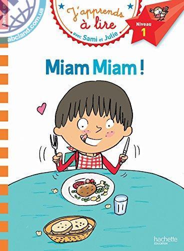 Sami et Julie  Miam Miam