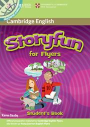 Storyfun for Flyers SB