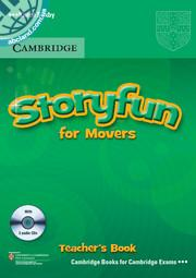 Storyfun for Movers TB + Audio CDs