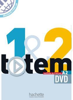 Totem: 1 - ET 2 DVD Pal