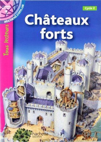 Tous Lecteurs ! Chateaux forts (Niveau 1)