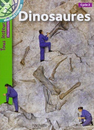 Tous Lecteurs ! Dinosaures (Niveau 2)