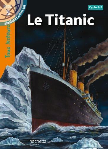 Tous Lecteurs !LE TITANIC NIVEAU 3