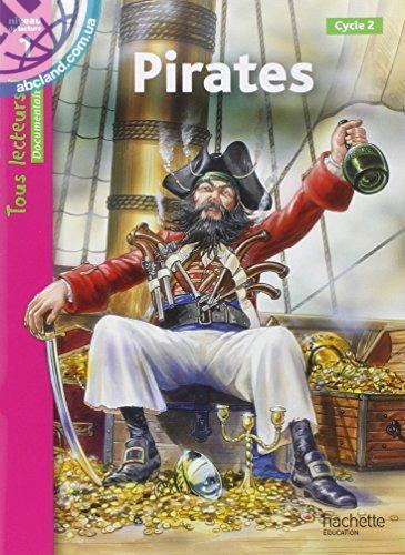 Tous Lecteurs ! Pirates (Niveau 1)