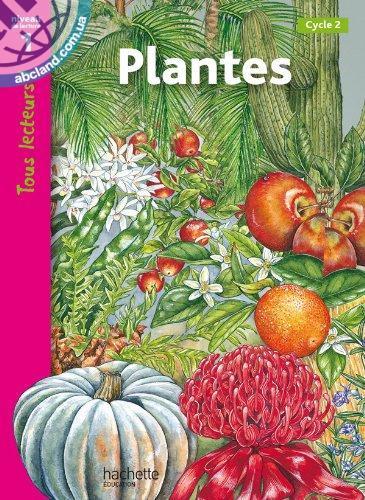 Tous Lecteurs ! Plantes (Niveau 1)