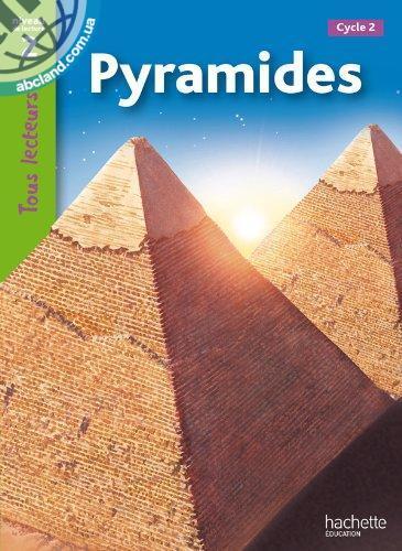 Tous Lecteurs ! Pyramides (Niveau 2)