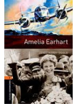 Amelia Earhart Audio CD Pack