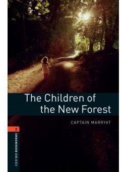 Children of New Forest