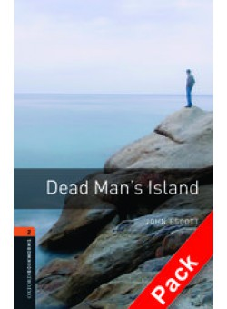 Dead Mans Island Audio CD Pack