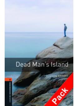 Dead Mans Island Audio CD Pack
