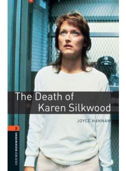 Death Karen Silkwood