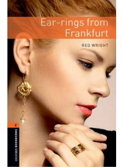 Earrings Frankfurt