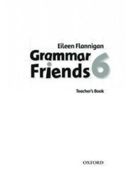 Grammar Friends 6 Teacher's Book