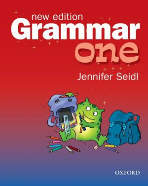 Grammar New Edition One Student's Book