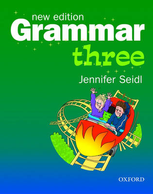 Grammar New Edition Three Student's Book