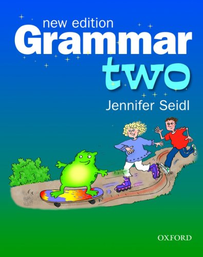 Grammar New Edition Two Student's Book