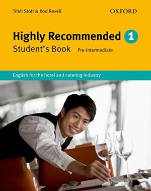 Highly Recommended New Edition Level 1 Student's Book