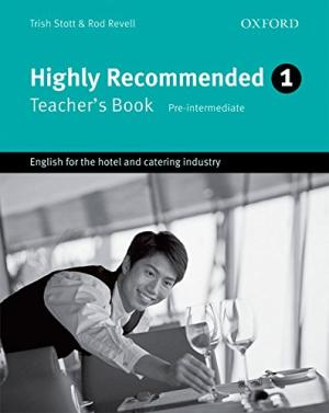 Highly Recommended New Edition Level 1 Teacher's Book